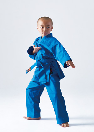 Karate Uniforms for Biginners